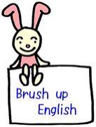 Brush up English