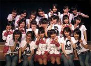 AKB48 チームA応援団