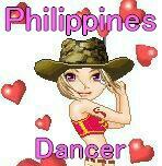 フィリピン★ダンサー応援する会