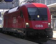 オーストリア☆鉄道の旅