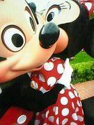 ディズニーのポップコーンLOVE☆