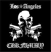 ☆Los Angeles CHAKA Family☆