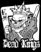 Psychobilly DEAD KINGS