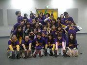 SDC 8th 舞