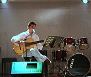 ギターの弾き語り教室 byYKP