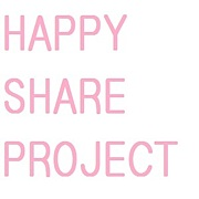 Happy☆Share☆Project