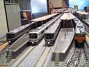 THE RAILWAYS MODELS