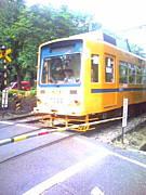 都電荒川線7022