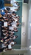 第26期生山崎高校3-5 山形クラス