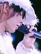 歌う上田竜也が好き!