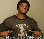 Ronald Bruner Jr.