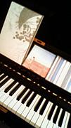 郁子ちゃん好きのピアノ弾き♪