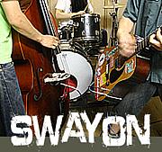 スウェイオン/SWAYON