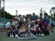 社会人テニスサークルS.E.T.