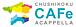 CAFe(中四国アカペラ同盟)