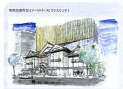 歌舞伎座建替えを考える