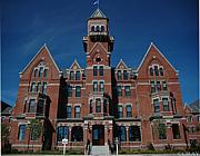 廃墟・ダンバース州立精神病院