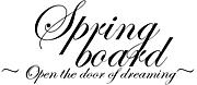 Spring board