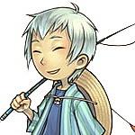 【やすら樹】タオ【わくアニ】