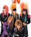 《χ》X JAPAN『hide』