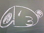 建国61期(^ω^)3年D組