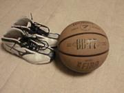 江別 遊びバスケットボール
