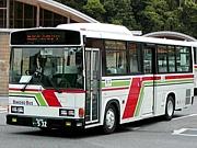 備北バス�