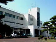 新潟県・加茂市立須田中学校