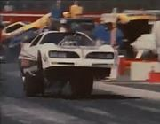 ドラッグレース(DRAG RACE)