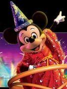 ミッキ−マウスと結婚したい