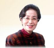 潮谷義子(前熊本県知事)