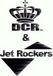 ディスコロッカーズ+JRS