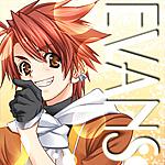 エヴァンス@いじわる My Master