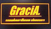GraciA. -SnowBoardTeam-