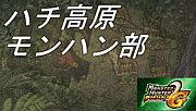 ハチ高原モンハン部