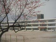 今市中学校(栃木版)