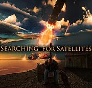 Searching for Satellites