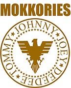 GOD SAVE THE MOKKORIES