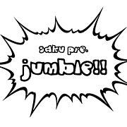 jumble!!
