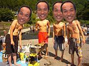 夏は奥多摩でキャンプだろ!?