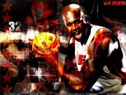 Shaquille O'Neal 〜シャック〜