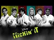とび蹴りアチョーズ Kickin' It