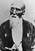 斎藤弥九郎