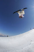 Snowboard Girl's Team