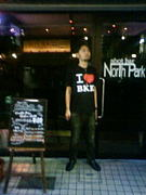 Shot Bar NorTh Park
