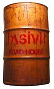 ROAD HOUSE ASIVI