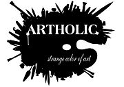 Artholic[Strange Color Of Art]