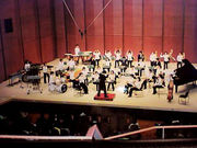 T.W.O☆turukou wind orchestra