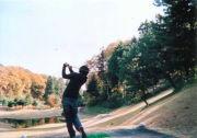 癒し系ゴルフ