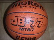 サンシティバスケット